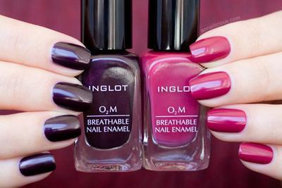 [FORUM] Bagi merek nail polish yang bisa buat solat dooong