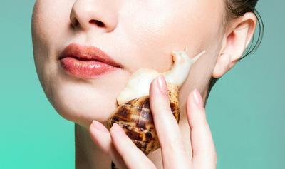 Apakah halal menggunakan produk skincare berbahan dasar snail??