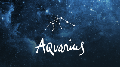 Aquarius (20 Januari - 18 Februari)