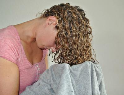 Jangan Keringkan Rambut dengan Handuk