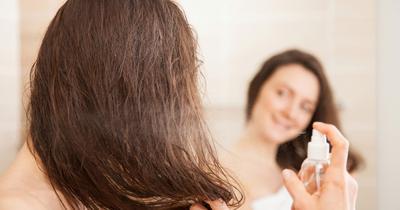 Hindari Penggunaan Alkohol pada Rambut