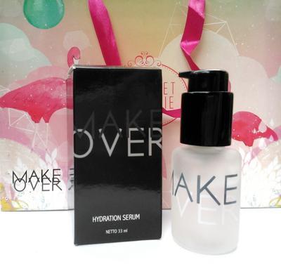 Dear, Primernya Make Over itu oke gak ya untuk menjaga makeup awet seharian di kulit berminyak??
