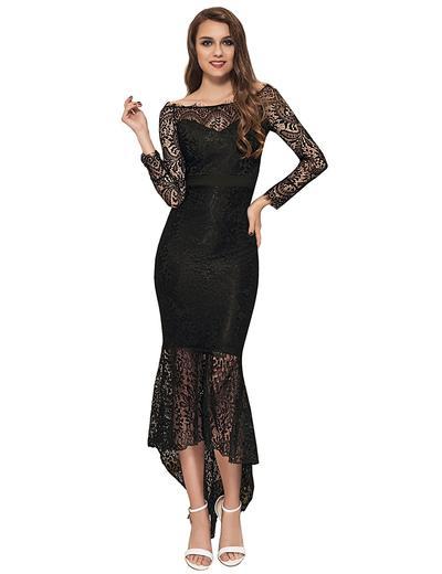 1. Mermaid Dress