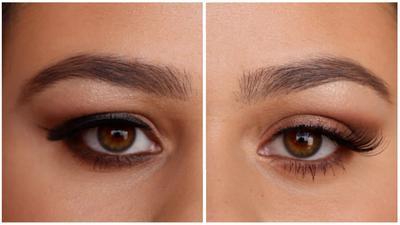 Punya Bentuk Kelopak Hooded Eyes? Begini Cara Gambar Eyeliner yang Tepat!