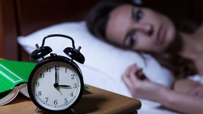 Buruan Hindari, Ternyata 5 Hal Ini Bisa Menyebabkan Insomnia