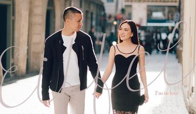 4. Samuel Rizal dan Shandy Aulia