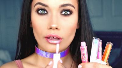 Pakai Lipstik Hologram Buat Sehari-hari, Yay or Nay?