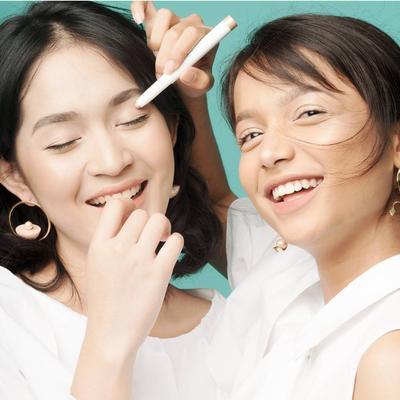 Bukan Cuma Produk Bibir, Koleksi Makeup Mata dari BLP Ini Wajib Dicoba Lho!