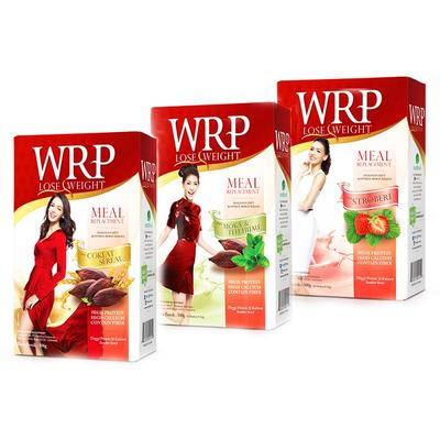 Minum Susu WRP, Bener Bisa Bikin Tubuh Langsing? Sharing Please..