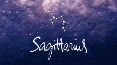 Sagitarius (22 November - 21 Desember)