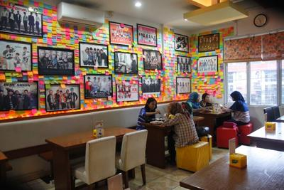 Unik dan Kekinian, Ini Dia Sederetan Cafe Hits yang Instagramable di Jakarta!