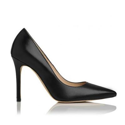 Basic Black Pump