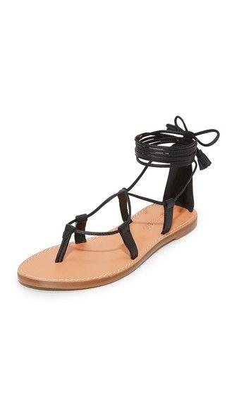 Everyday Sandals