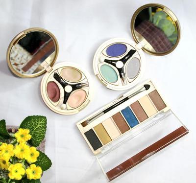 Sariayu Color Trend 2016 Eyeshadow Kit