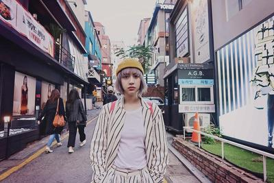 Tidak Kalah dengan Fashion Blogger Luar Negeri, Ini Dia Empat Fashion Blogger Indonesia yang Oke Banget!