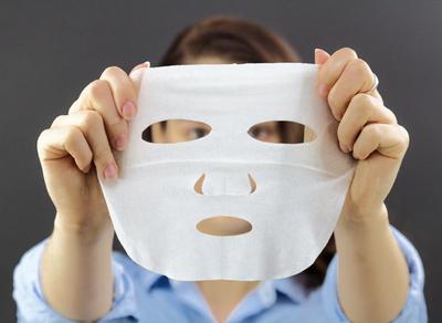 Bikin Sendiri Sheet Mask Sesuai Jenis Kulit Kamu yuk Ladies!