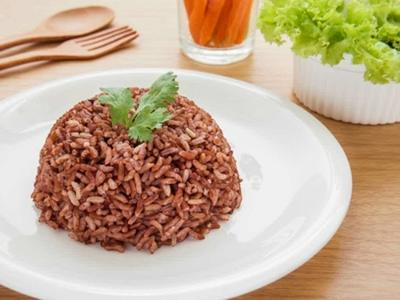 Diet Nasi Merah