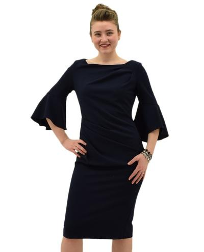 5. Flare Dress