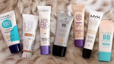 Do's: Gunakan BB Cream