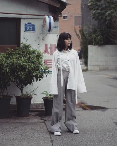 5. Korean Style