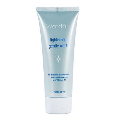 Facial Wash Lightening Gentle Wash