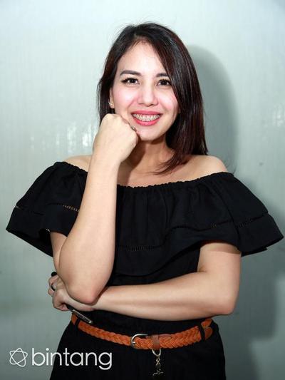 Ternyata 6 Artis Indonesia Ini Melakukan Sulam Alis, Lho!