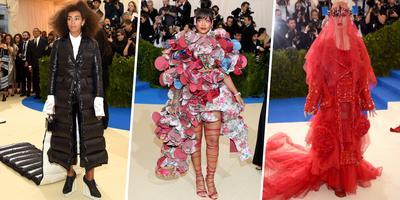Duh, 4 Selebriti Dunia Ini  Justru Tampil Percaya Diri dengan Gaya Fashion yang Super Aneh