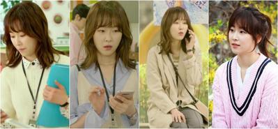 Stylish Banget, Gaya 3 Tokoh Drama Korea Ini Bisa Banget Kamu Tiru Ladies!
