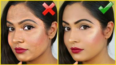 Duh, Jangan Sampai Makeup Kamu Jadi Cakey Ladies! Mending Simak Tips Ini Untuk Tahu Solusinya
