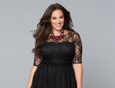 Model Dress Inilah yang Sebaiknya Kamu Pilih untuk Menyiasati Lengan Besar