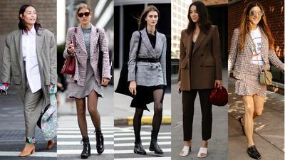 Gak Perlu Panik! Ini Dia Inspirasi Outfit untuk Hari Pertama Kerja yang Bisa Kamu Tiru!