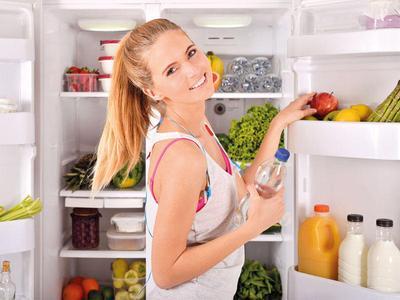 Agar Energi Tetap Terjaga, Biasakan Konsumsi Makan Ini Sebelum Berolahraga ya Ladies