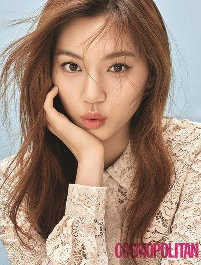7 Selebriti Ini Jadi Ikon Kecantikan Korea! Siapa yang Paling Cantik Menurut Kamu?