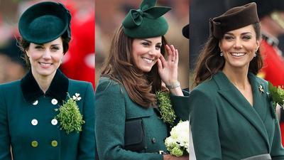 Unik dan Elegan! Ini Dia Deretan Topi Para Wanita Anggota Keluarga Kerajaan Inggris yang Memukau!