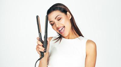 Dear, ada yang punya rekomendasi merek alat catok yang bagus dan gak bikin rambut rusak? Tapi kalau bisa gak mahal..