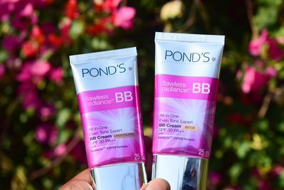 Terjangkau! Pond's BB Cream Beneran Bikin Wajah Flawless?