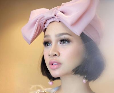 5 Artis Indonesia Ini Wajahnya Berubah Drastis, Operasi Plastik?