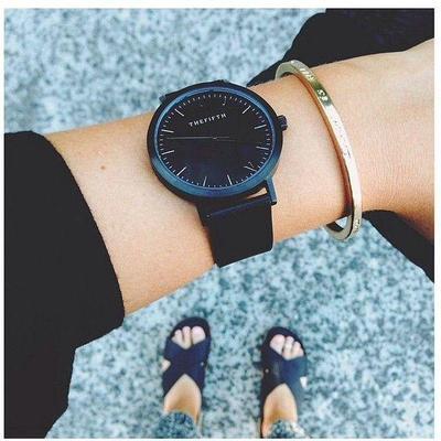 Apa Jam Tangan PilihanMU sesuai dengan kepribadianMU ???