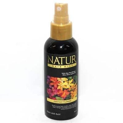 Natur Hair Mist Fantasy Flower