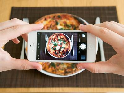 Instagram Para Food Blogger Indonesia Ini, Dijamin Bisa Bikin Kamu Jadi Lapar Lho!