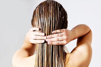 Leave in Conditioner, Hair Serum dan Hair Oil