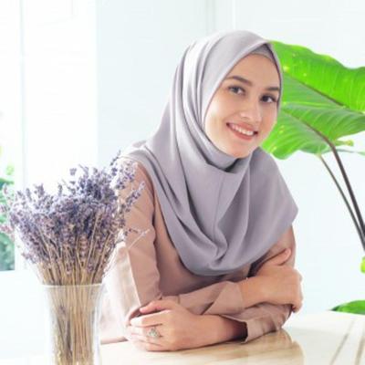 Anti Ribet! Beberapa Model Hijab Instan Ini Bisa Jadi Pilihan Kamu Ladies!