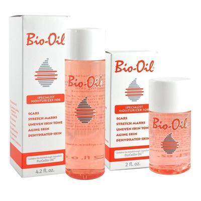 Jangan Takut Pakai Bio Oil, Ternyata Bisa Bantu Atasi Masalah Kulit Berminyak Juga Lho!
