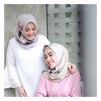 Beda Banget! Begini Perubahan Style Hijab dari Jadul Hingga Sekarang