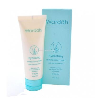 Wardah Moisturizer Cream