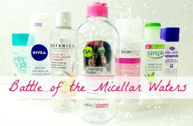 Ladies, Apa sih micellar water favorite kalian? Share yuk!