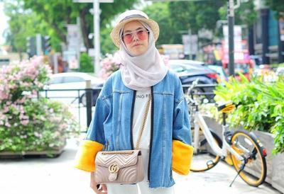 Hijabers, Ini Dia Padu Padan Hijab ke Kampus yang Bikin Kamu Selalu Stylish!