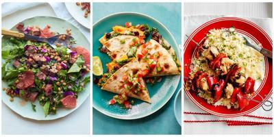 Dapatkan Inspirasi Makanan Sehat Lewat 4 Akun Instagram Ini Yuk!