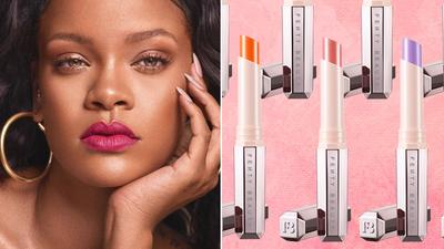 Kamu Harus Coba! Lipstik Fenty Beauty Berikut Punya Warna Unik dan Siap Bikin Kamu Jatuh Cinta!