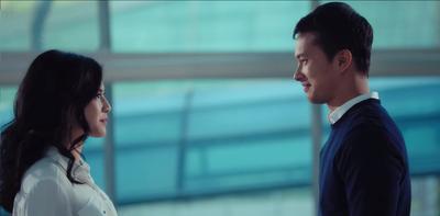 5 Pasangan di Film Indonesia Ini Paling Sukses Bikin Penonton Baper!